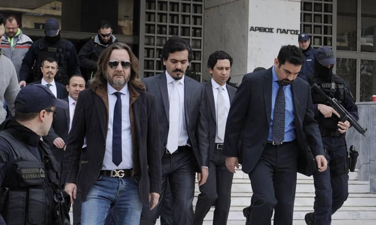 ΣτΕ: Στις 22 Φεβρουαρίου η υπόθεση του ασύλου των 8 Τούρκων αξιωματικών