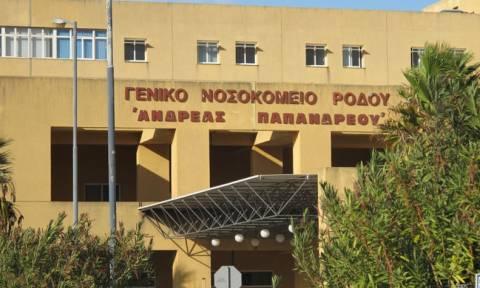 Νέο κρούσμα μηνιγγίτιδας στη Ρόδο - Το δεύτερο της χρονιάς