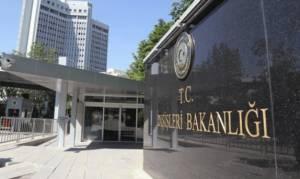 Ένταση στα Ίμια: «Δικές μας οι βραχονησίδες», λέει το τουρκικό ΥΠΕΞ