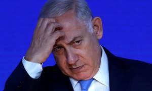 Ραγδαίες εξελίξεις στο Ισραήλ: Η αστυνομία ζητά να συλληφθεί ο πρωθυπουργός Νετανιάχου