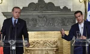 Ίμια: «Κόκκινος» συναγερμός στις ελληνικές Ένοπλες Δυνάμεις - Πολεμικές ιαχές από Ερντογάν