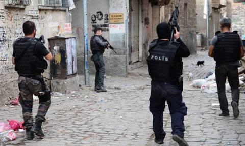Άνοιξαν πολλά μέτωπα οι Τούρκοι: Απαγόρευση κυκλοφορίας σε 176 χωριά και δήμους της Τουρκίας