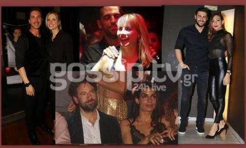 Ημέρα Αγίου Βαλεντίνου: Τα ερωτευμένα ζευγάρια της showbiz που γιορτάζουν σήμερα