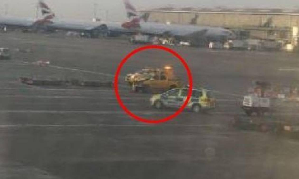 Συναγερμός στο αεροδρόμιο Χίθροου: Ένας νεκρός από το «σοβαρό συμβάν στο διάδρομο προσγείωσης»