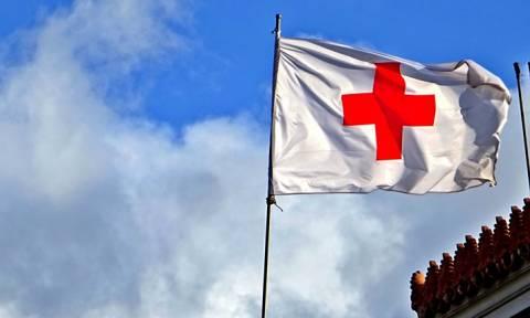 Ελληνικός Ερυθρός Σταυρός: Αυτό είναι το νέο Διοικητικό Συμβούλιο