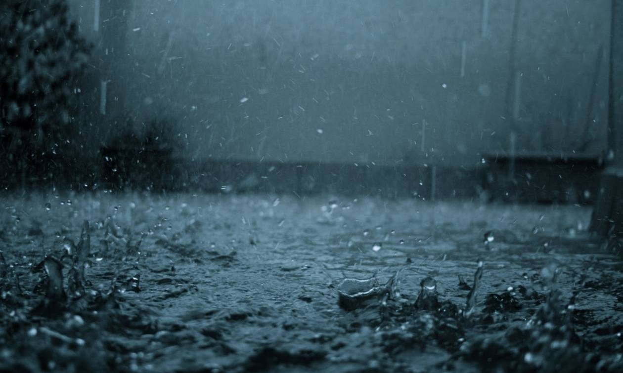 Καιρός: Θα «πνιγεί» η Αττική τις επόμενες ώρες - Έκτακτη προειδοποίηση Καλλιάνου (ΧΑΡΤΕΣ)