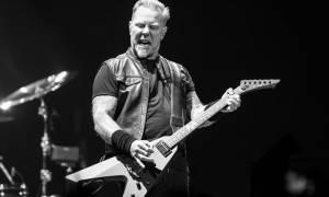 Nτεμπούτο στον κινηματογράφο κάνει ο Τζέιμς Χέτφιλντ των Metallica