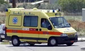 Ηράκλειο: 68χρονη επιχείρησε να κόψει τις φλέβες της