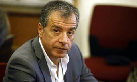 Ένταση στα Ίμια: Σύσκεψη των πολιτικών αρχηγών ζητά ο Θεοδωράκης