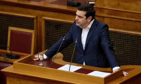 Τσίπρας: Δημιουργούμε προϋποθέσεις επιστροφής των νέων επιστημόνων στην Ελλάδα (vid)