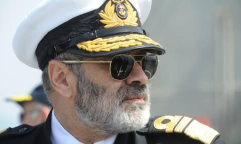 Ίμια: «Καμπανάκι» από το Ναύαρχο Χρηστίδη - Ανησυχώ για προσχεδιασμένο επεισόδιο με πολεμικά πλοία