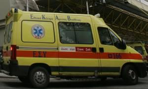Τραγωδία στη Χαλκίδα: «Έσβησε» από έμφραγμα την ώρα που περπατούσε με την κόρη του