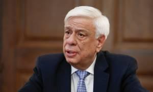 Προκόπης Παυλόπουλος: Η συνθήκη της Λωζάννης ούτε αναθεωρείται ούτε επικαιροποιείται