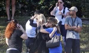Μακελειό στη Φλόριντα: 19 ετών ο δράστης της επίθεσης