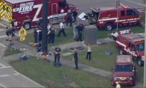 Μακελειό στη Φλόριντα: 17 νεκροί από τα πυρά του 19χρονου δράστη