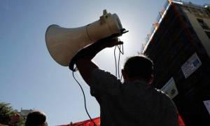 Πανεκπαιδευτικό συλλαλητήριο στη Θεσσαλονίκη