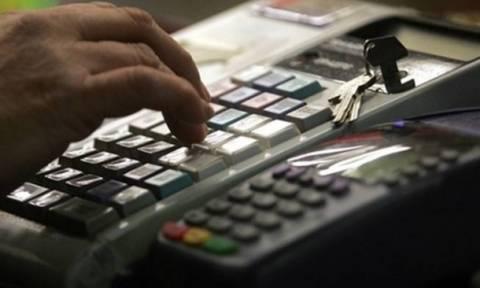 Πρόστιμα έως 20.000 ευρώ για παραποιημένες ταμειακές μηχανές