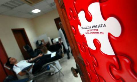 Το υπουργείο Υγείας εγκαλεί η ΝΔ για την «πρωτοφανή ανεπάρκεια αίματος»