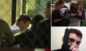 Μακελειό στη Φλόριντα: Αυτά είναι τα θύματα της τραγωδίας (pics+vid)