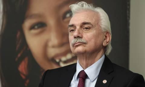 Αυγερινός: Ξεκινούν για άλλη μια φορά μέρες θλίψης στον Ελληνικό Ερυθρό Σταυρό