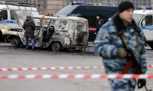 Ρωσία: Το 2017 αποτράπηκαν 24 τρομοκρατικές επιθέσεις