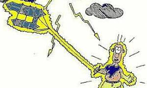 Προσοχή! Η έκτακτη προειδοποίηση του Σάκη Αρναούτογλου για την Καθαρά Δευτέρα και τους χαρταετούς