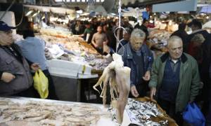 Καθαρά Δευτέρα: Έτσι θα λειτουργήσουν η Βαρβάκειος και η αγορά του Ρέντη