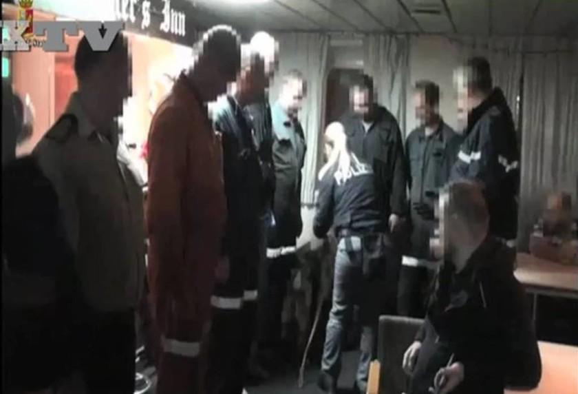 ΕΚΤΑΚΤΟ: 300 κιλά κοκαΐνης σε ελληνόκτητο πλοίο στη Γένοβα - Τι λέει η εταιρεία
