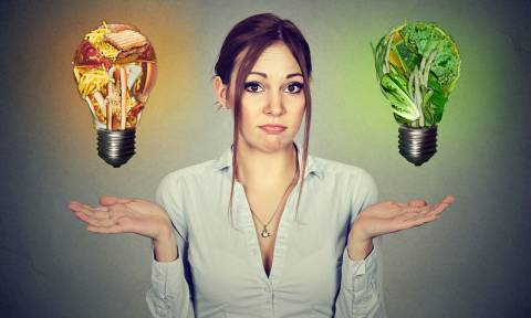 Οι χειρότερες τροφές για τον εγκέφαλο (pics)