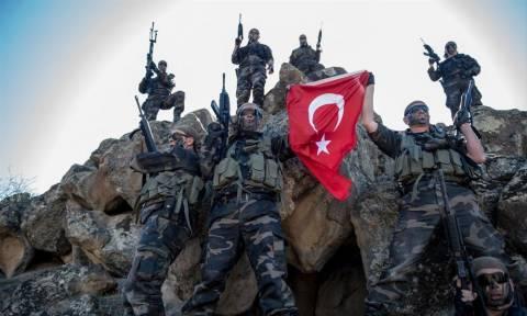 Τρόμος στα Ίμια: Στήνουν σκηνικό κατάληψης βραχονησίδας οι Τούρκοι
