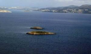 Ίμια ΤΩΡΑ: Μόνο τουρκικά πλοία κοντά στις βραχονησίδες - Δείτε χάρτες σε πραγματικό χρόνο
