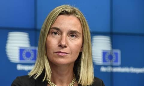Σκοπιανό - Μογκερίνι: Ενθαρρυντικές οι εξελίξεις στο διάλογο Αθήνας - Σκοπίων