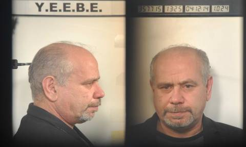 Θεσσαλονίκη: Αυτός είναι ο 55χρονος που κατηγορείται για πορνογραφία ανηλίκων