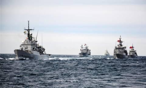 Δραματικές εξελίξεις: Στο «κόκκινο» η ένταση στην κυπριακή ΑΟΖ