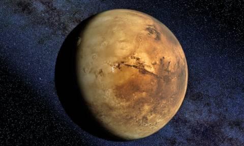 Opportunity: Ο άγρυπνος «φρουρός» του πλανήτη Άρη (Vid)