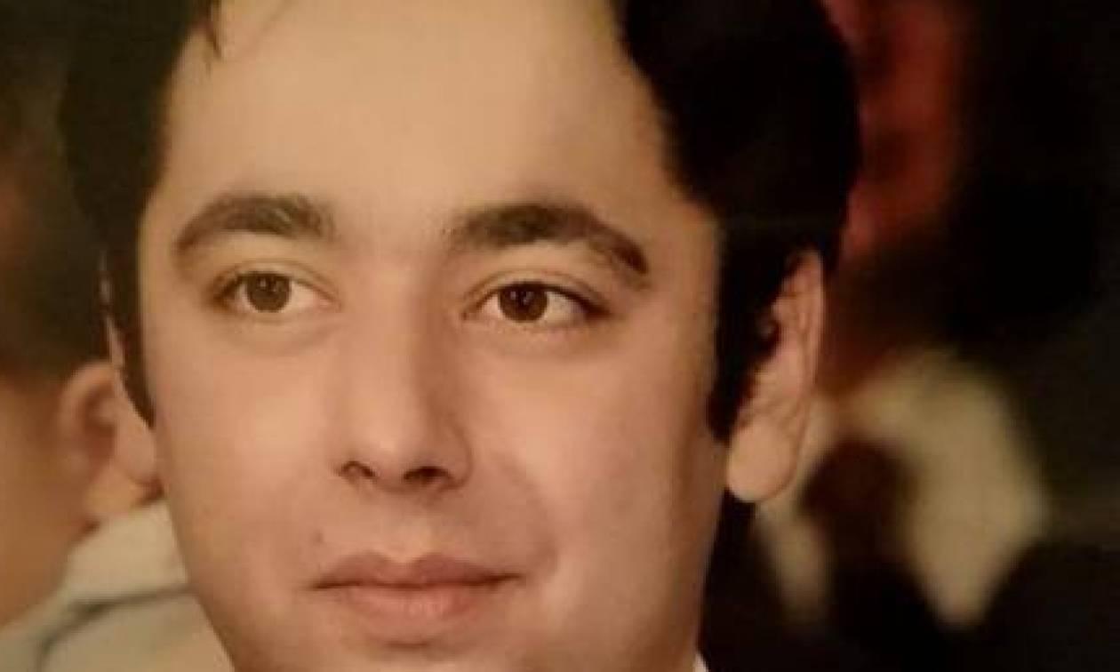 Θρήνος στην Πάτρα: Πέθανε ο Θανάσης Μπαλαφούτης