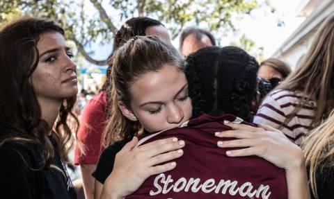 Μακελειό σχολείο Φλόριντα! Αντί για μέτρα κατά της οπλοφορίας προτείνουν να οπλοφορούν οι δάσκαλοι!