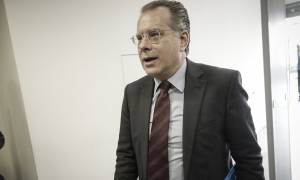 Σκοπιανό: Τι συζήτησε ο Κουμουτσάκος με τον Σκοπιανό ΥΠΕΞ Ντιμιτρόφ