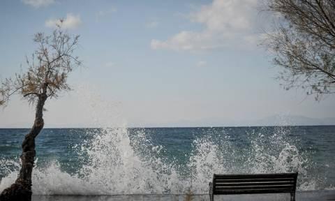Η ανακοίνωση του Σάκη Αρναούτογλου για τον καιρό: Τι πρέπει να προσέξετε την Καθαρά Δευτέρα