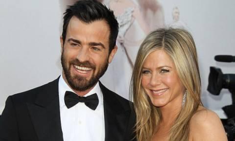 Η απόλυτη ανατροπή στο διαζύγιο Jennifer Aniston-Justin Theroux! Το ζευγάρι δεν παντρεύτηκε ποτέ