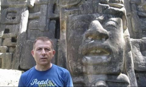 Θρήνος στην Κρήτη: Πέθανε ο Αντώνης Πολυχρονάκης