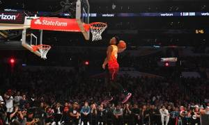 NBA: «Βασιλιάς» των καρφωμάτων ο Μίτσελ με τρελές… πτήσεις (vid)