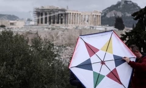 Απόκριες - Καθαρά Δευτέρα: Έτσι θα γιορτάσει η Αθήνα το καρναβάλι και τα κούλουμα