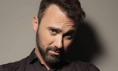 Γιώργος Καπουτζίδης: Αποκαλύπτει πόσα κιλά έχει πάρει από το ξεκίνημά του στην tv