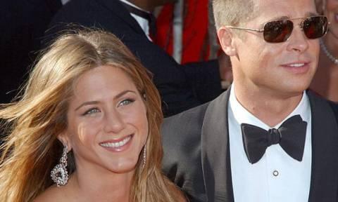 Tελικά δεν είναι απλά φήμες: Η σχέση Jennifer – Brad είναι μάλλον… αληθινή