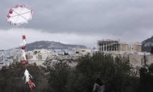 Καθαρά Δευτέρα: Έτσι θα γιορτάσει σήμερα (19/02) τα Κούλουμα η Αθήνα