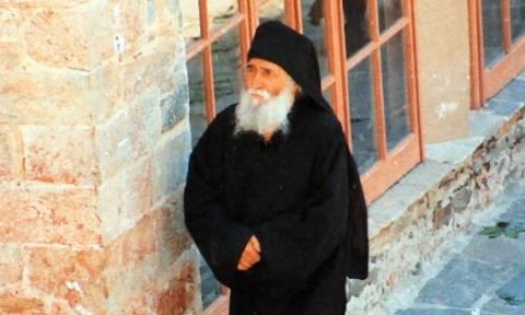 Άγιος Παΐσιος: «Μάρτη έγινε ο Ευαγγελισμός, Μάρτης αγωνίζεται και για τη Μακεδονία»