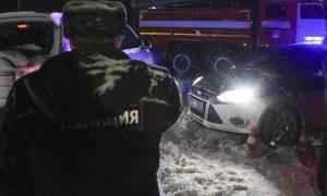 Ρωσία: Το Ισλαμικό Κράτος ανέλαβε την ευθύνη για την επίθεση με τους 5 νεκρούς