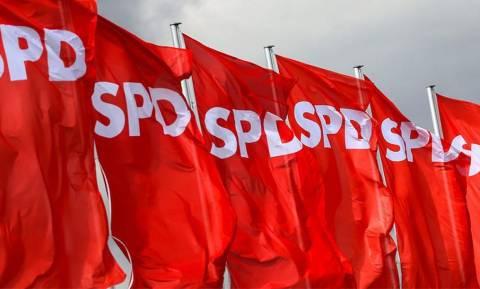 Γερμανία: 400 στελέχη του SPD είναι κατά του μεγάλου συνασπισμού