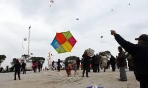 Καθαρά Δευτέρα: Τα έθιμα σε ανατολική Μακεδονία και Ξάνθη